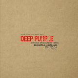 Deep Purple ‎/ Live In Newcastle 2001 (Limited Edition)(2CD)
