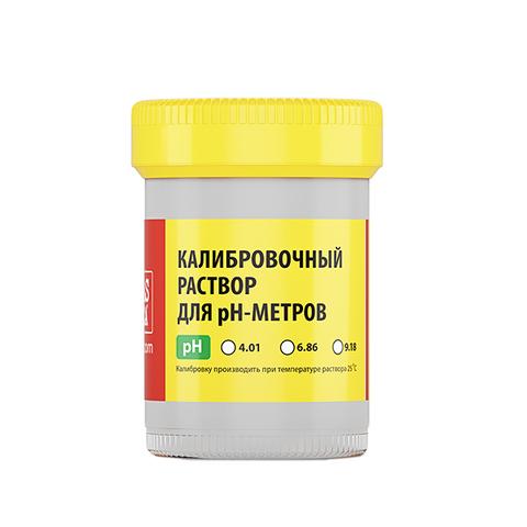 Калибровочный раствор для pH Метров от Gorshkoff