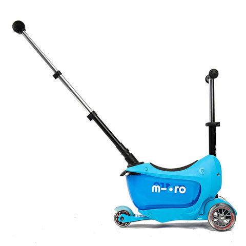 Mini 2Go Deluxe