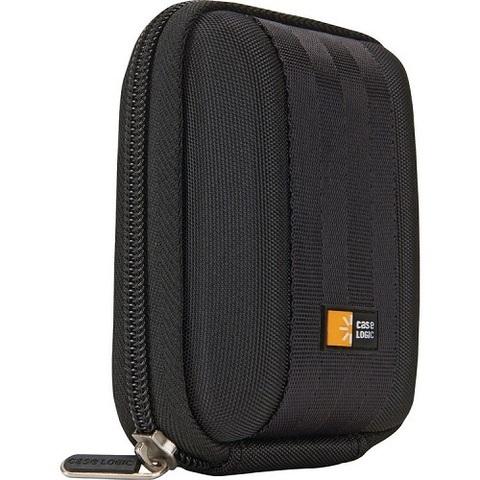 Чехол Case Logic Compact Camera Case QPB-201 Black Or Red