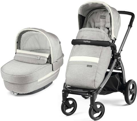 Коляска 2 в 1 Peg Perego Book S Elite