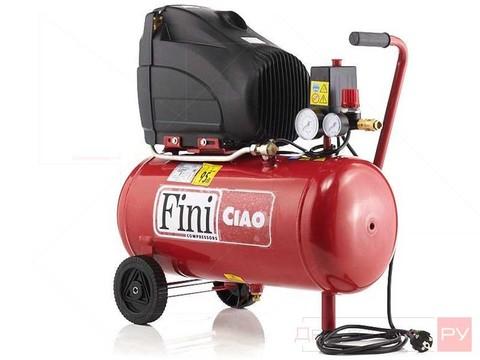 Поршневой компрессор FINI CIAO 25-1850