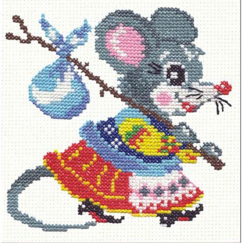 Мышка 13-05