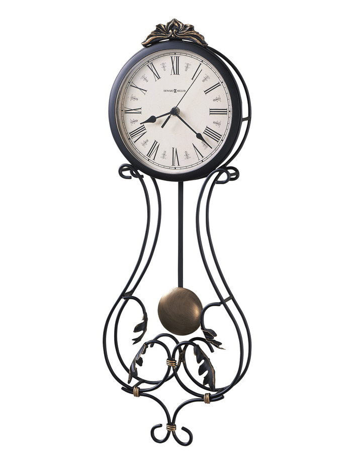 Часы настенные Часы настенные Howard Miller 625-296 Paulina chasy-nastennye-howard-miller-625-296-ssha.jpg