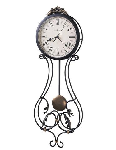 Часы настенные Howard Miller 625-296 Paulina