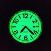 Купить Часы Momentum Torpedo Luminous Sapphire (нато) по доступной цене