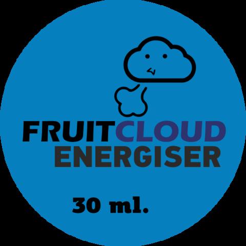 Премиум жидкость для электронных сигарет Energiser, 6 мг