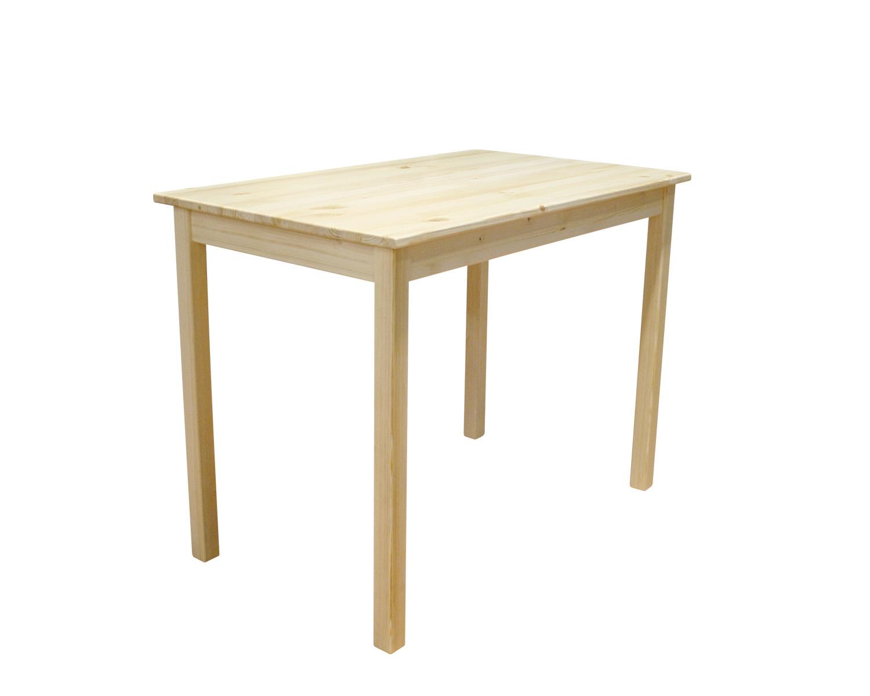 Стол обеденный, столешница 1000х600 мм