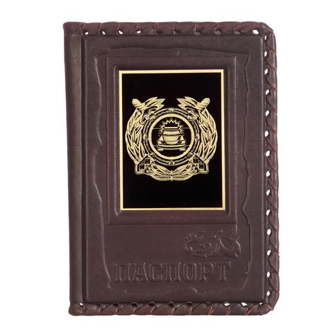 Обложка для паспорта «ГИБДД» 1
