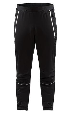 Craft Club XC 3/4 Zip лыжные штаны мужские