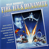 Soundtrack / Willy Bogner's Fire, Ice & Dynamite (CD)