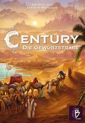 Century – Die Gewürzstraße (на немецком языке)