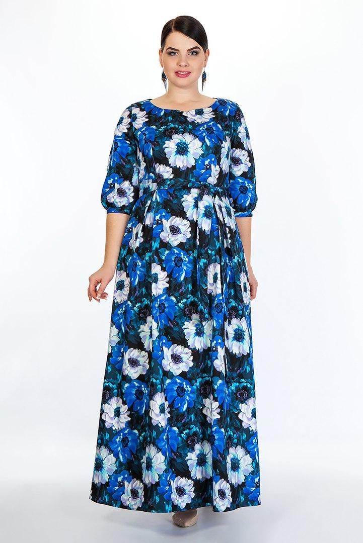 Платье 51-143