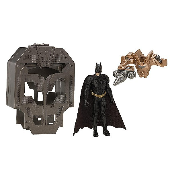 Dark Knight Rises Quicktek Figure Assortment C