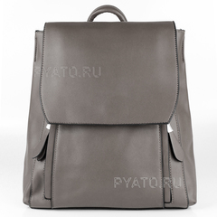Рюкзак женский PYATO 2007 Серый