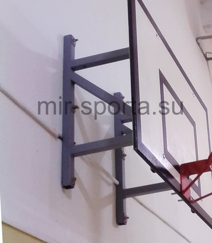 Ферма баскетбольного щита