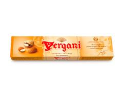 Хрустящая нуга с миндалем Vergani, 100г