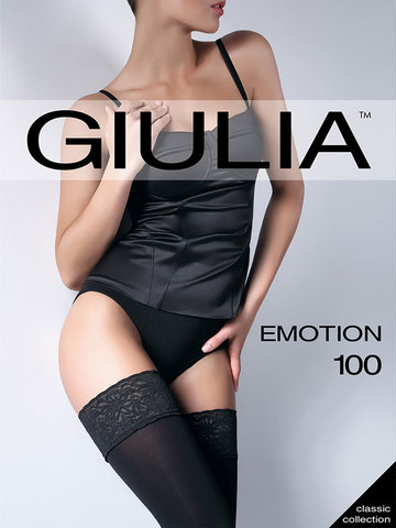 Чулки Emotion 100 Giulia
