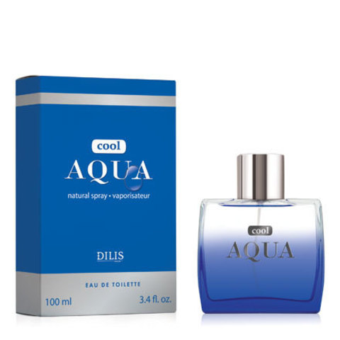 Dilis Aqua Туалетная вода мужская