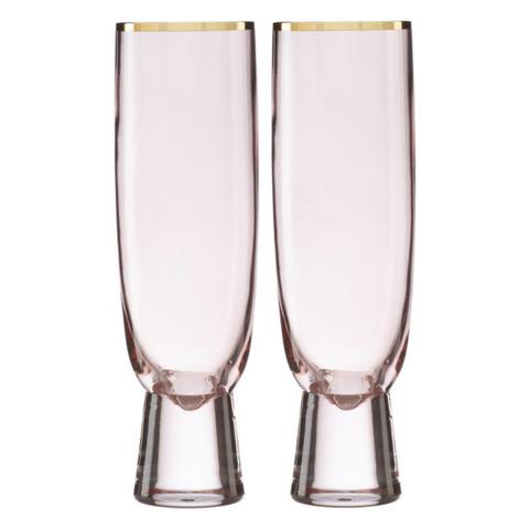 Набор фужеров для шампанского Lenox