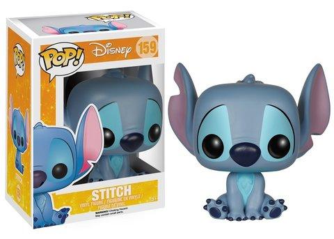 Фигурка Funko Pop! Disney: Lilo & Stitch - Stitch