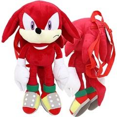 Игрушка рюкзак Ехидна Наклз — Backpack Knuckles