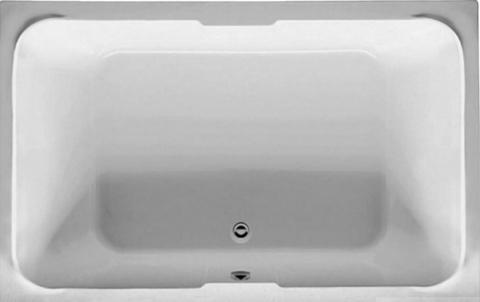 Акриловая ванна Riho SOBEK 180х115