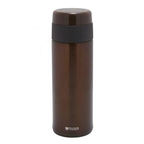 Термокружка Tiger MMR-A045 Brown, 0.45 л (цвет - коричневый)