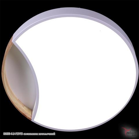 03853-9.3-72WB светильник потолочный
