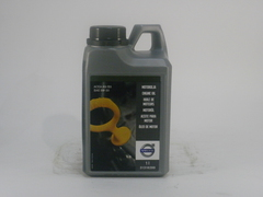 Масло Volvo Engine Oil 5w-30 1 литр