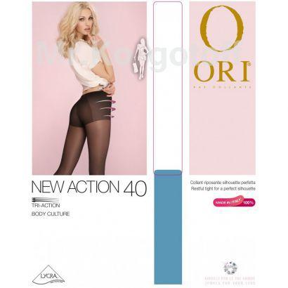 Колготки Ori New Action 40