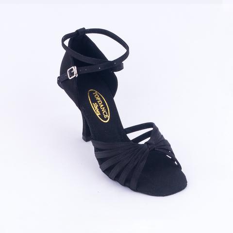 Туфли для танцев арт.GDL013b8