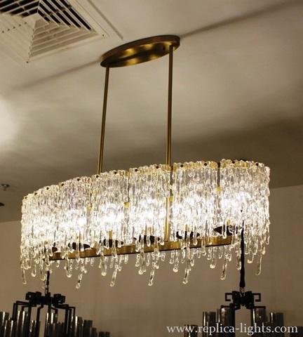 murano chandelier  ARTE DI MURANO 11-44 by Arlecchino Arts ( HK)