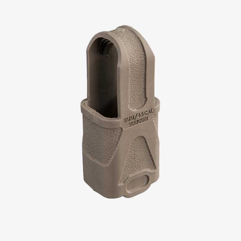 Накладки на магазины резиновые (9мм) OriginalMagpul®-9mmSubgun