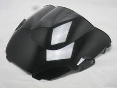 Ветровое стекло для мотоцикла Honda CBR600F3 95-98 DoubleBubble Черное