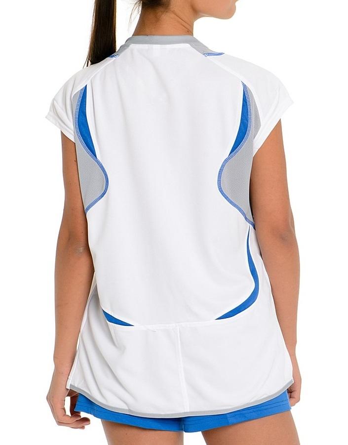 Женская волейбольная форма ASICS SET OLYMPIC LADY (T211Z1 0143) фото