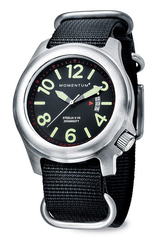 Часы для спорта Momentum Steelix (нато, сапфир)