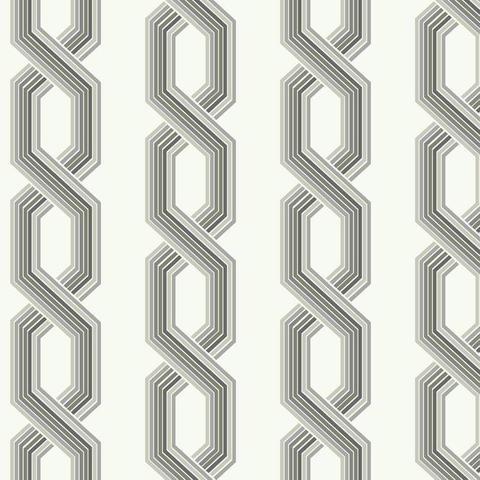 Обои York Ashford Geometrics GE3608, интернет магазин Волео