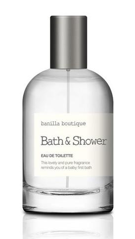 Туалетная Вода Цветочный Аромат BANILLA BOUTIQUE BATH & SHOWER 12