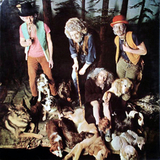 Jethro Tull / This Was (50th Anniversary Edition)(LP)