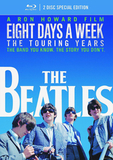 The Beatles / Eight Days A Week - The Touring Years (Special Edition)(2Blu-ray)