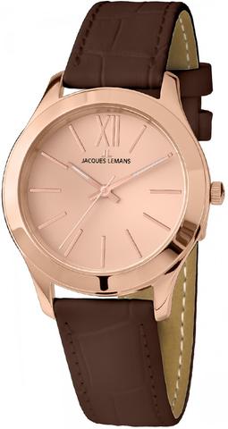 Купить Наручные часы Jacques Lemans 1-1840D по доступной цене