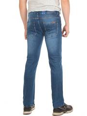 2093 джинсы мужские, синие