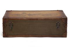 Столик - сундук Secret De Maison Харли (HARLEY) ( mod. M-3174 ) — коричневый