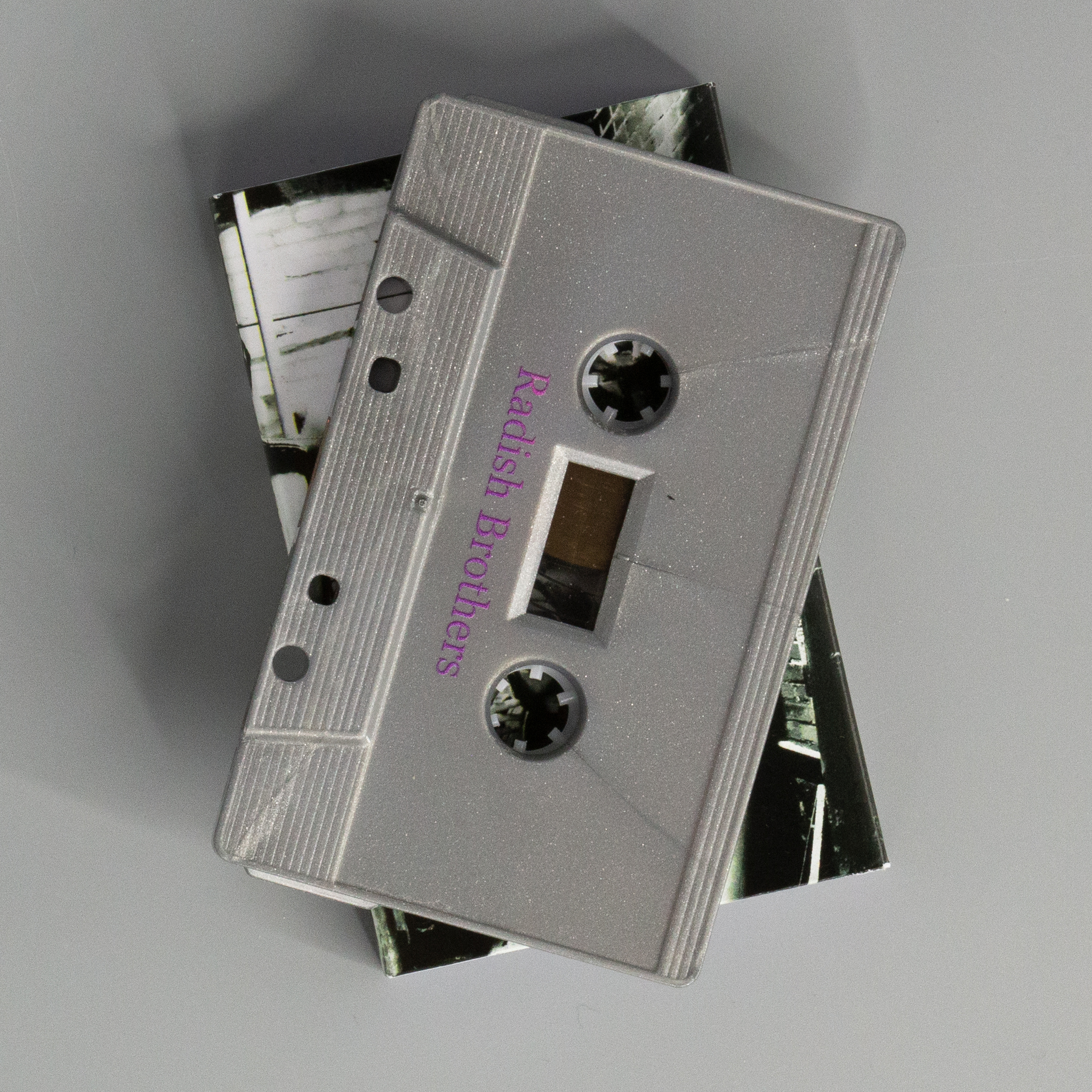 The Chemical Valley Tape