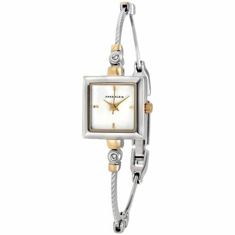 Купить Женские наручные часы Anne Klein 9117MPTT по доступной цене