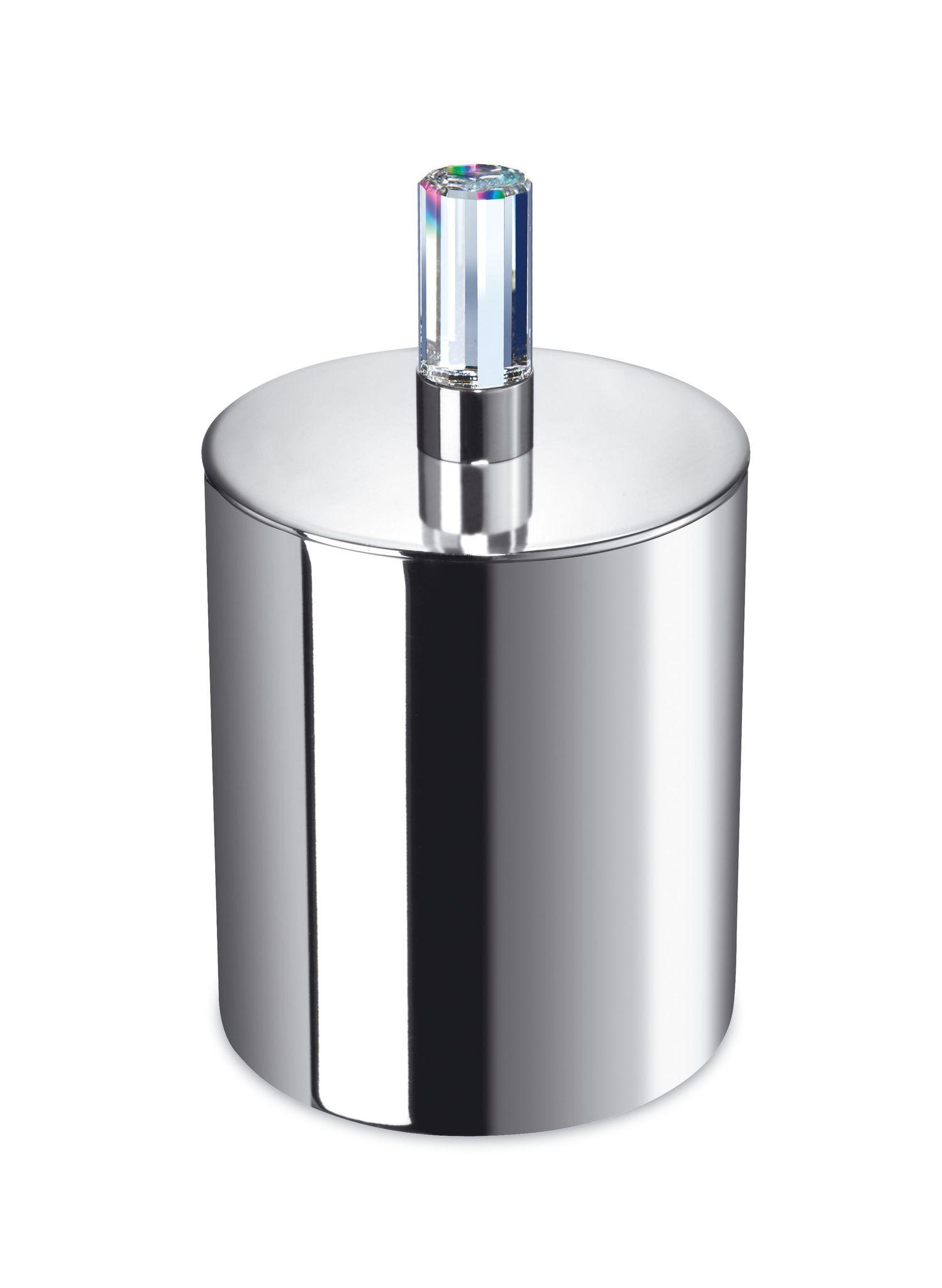 Для косметики Емкость для косметики Windisch 88615CR Concept banochka-88615-concept-ot-windisch-ispaniya.jpg
