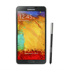 Samsung Galaxy Note 3 SM-N9005 16Gb LTE Black - Черный