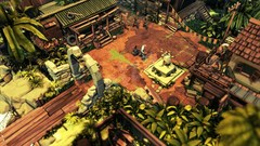 Microsoft Xbox One Jagged Alliance: Rage! (русская версия)