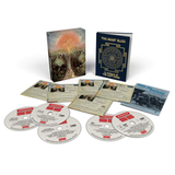 The Moody Blues / In Search Of The Lost Chord (50th Anniversary Edition)(3CD+2DVD)